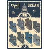 Opal Ocean sokken garen _