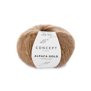 Katia Concept Alpaca Gold