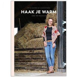 Haak je warm van Joke Ter Veldhuis