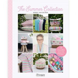 The Summer Collection - Wendy van Delden