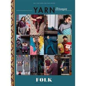 Scheepjes Yarn Bookazine 6