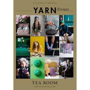 Scheepjes Yarn Bookazine 8