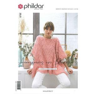 Phildar No. 178 Accesoires dames en heren 2019/20