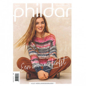 Phildar No. 157 Dames
