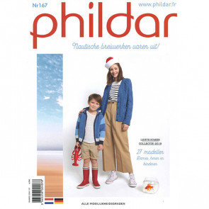 Phildar No. 167