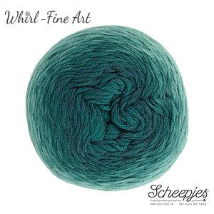 Scheepjes Whirl - Fine Art per 1 stuks