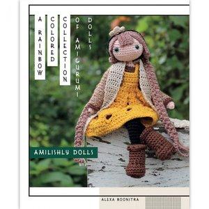 Amilishly dolls - Alex Boonstra