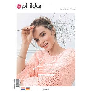 Phildar No:183 Lente 2020