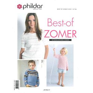 Phildar No: 186 Best of Zomer 2020